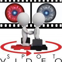 spot video logo